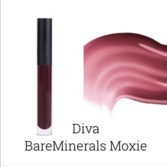 Moxie Plumping Lip Gloss by bareMinerals #22
